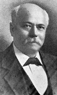 Albert Hirshheimer