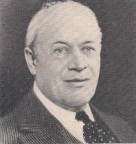 Otto H. Falk (President 1913-1932)