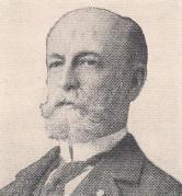 B. H. Warren (President 1911-1912)