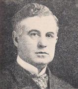 Walter W. Whiteside (President 1905-1911)