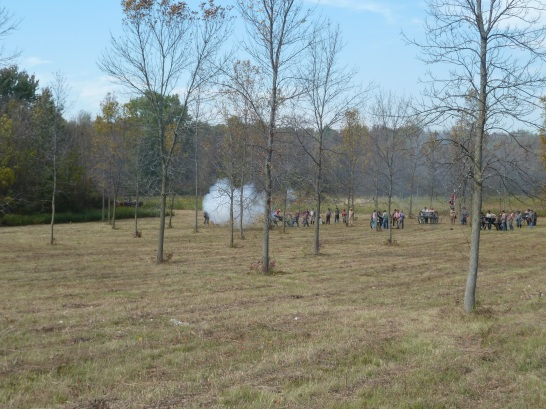 Confederate Battery
