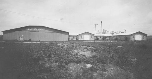 Markesan Hemp Company