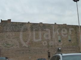 """""""Quaker Oats"""" Oshkosh, Wisconsin"""