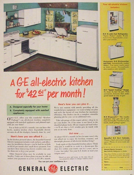 GE Kitchen
