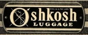 Oshkosh Trunk