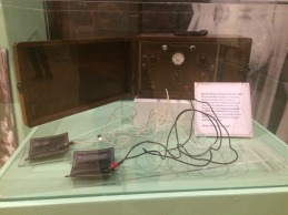 Electroshock Therapy--Often used abusively by untrained staff