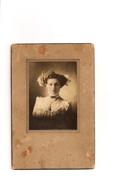 Ella (Zillmer) Frederick